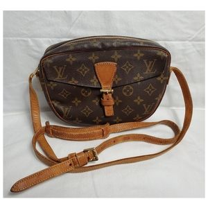 Authentic Preowned LV Crossbody